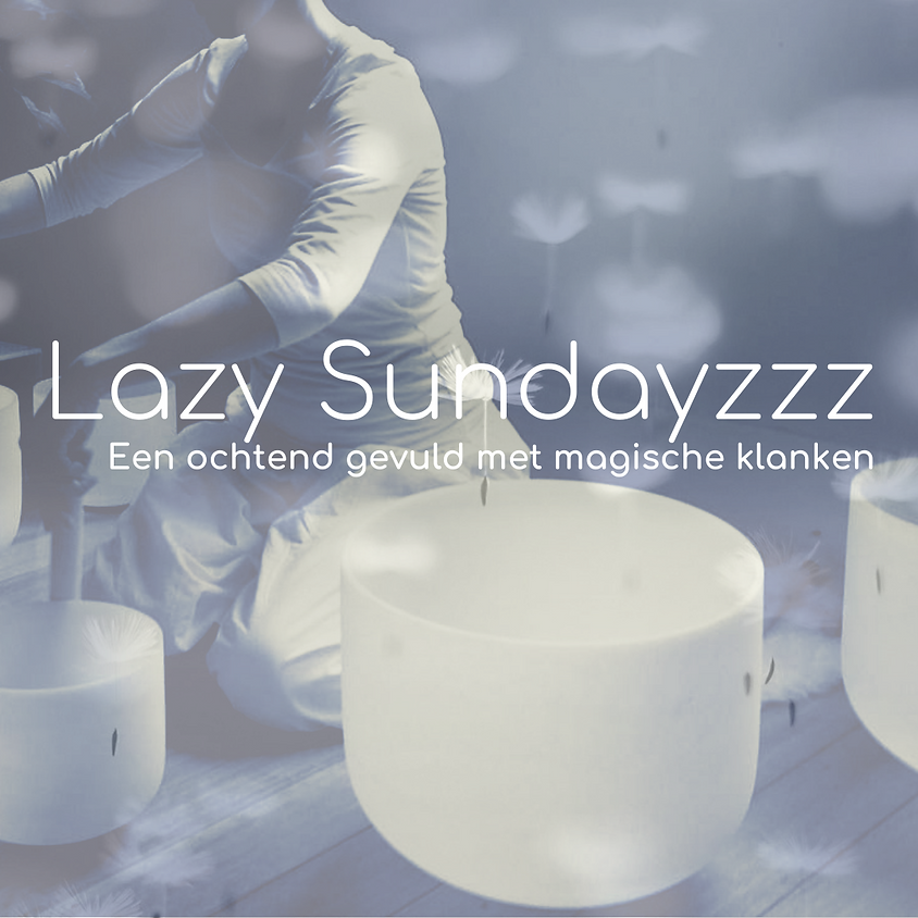 Lazy Sundayzzz