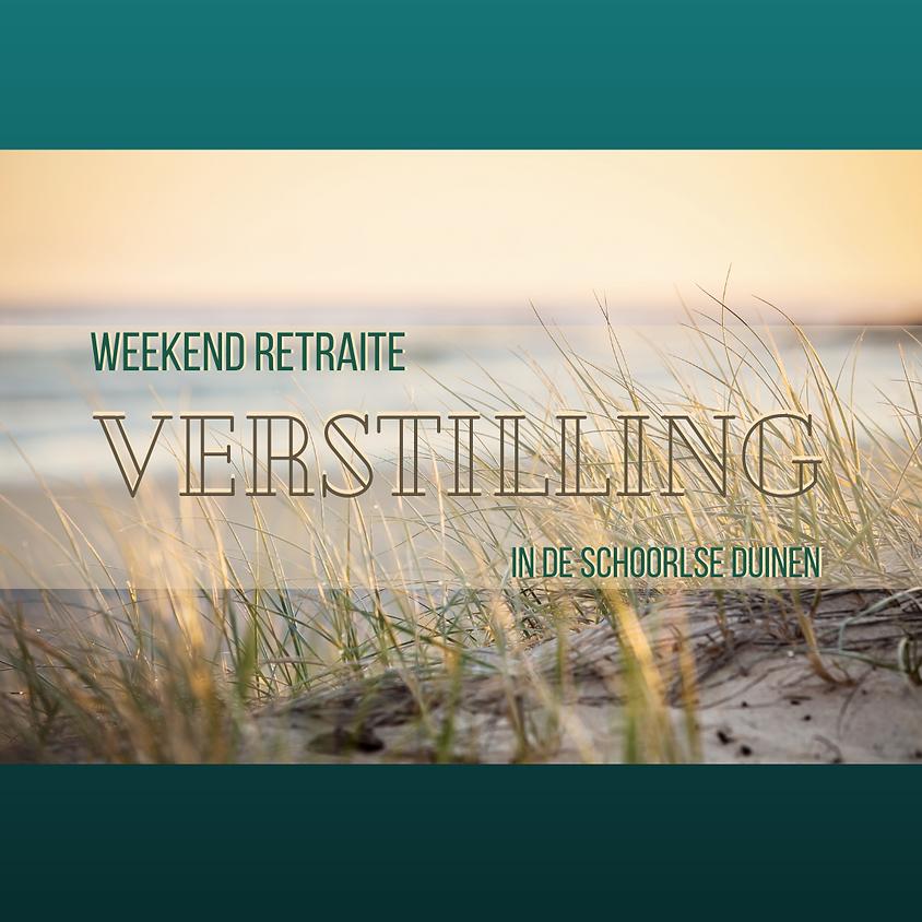 Weekend Retraite met Verstilling