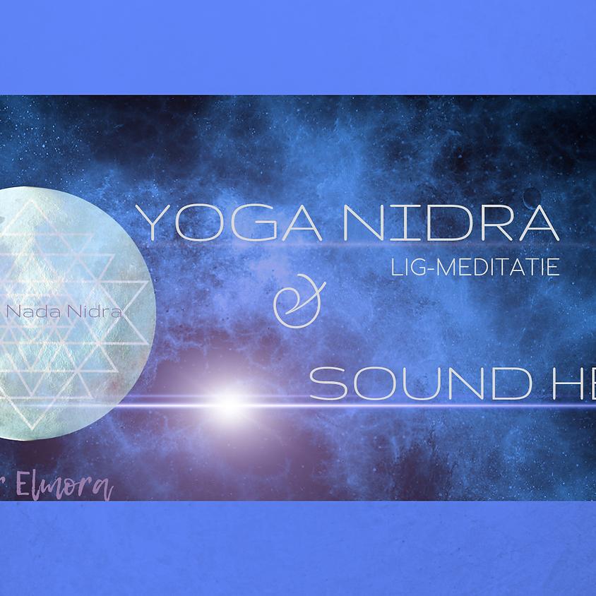 Yoga Nidra & Sound Healing (1)