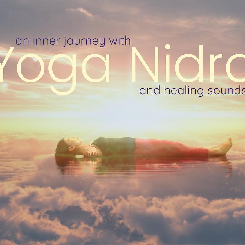 Yoga Nidra & Sound Healing