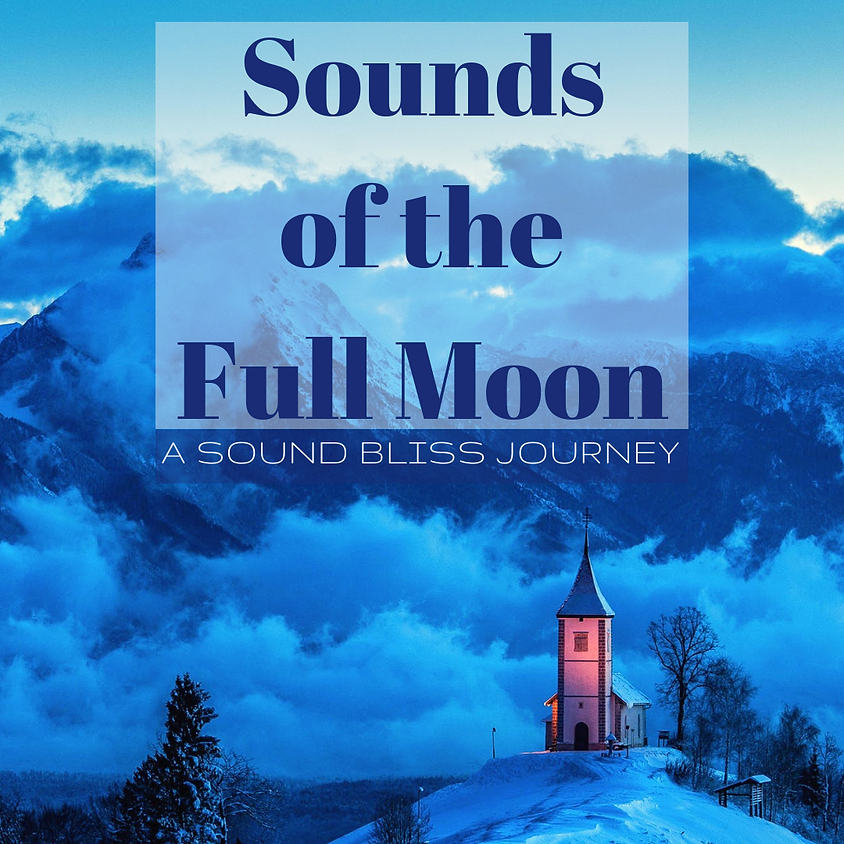 Sounds of the Full Moon