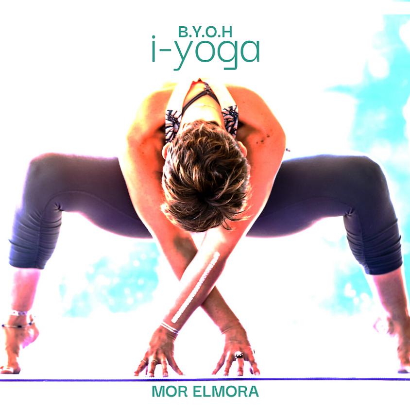 You, Yoga & Mor(e)