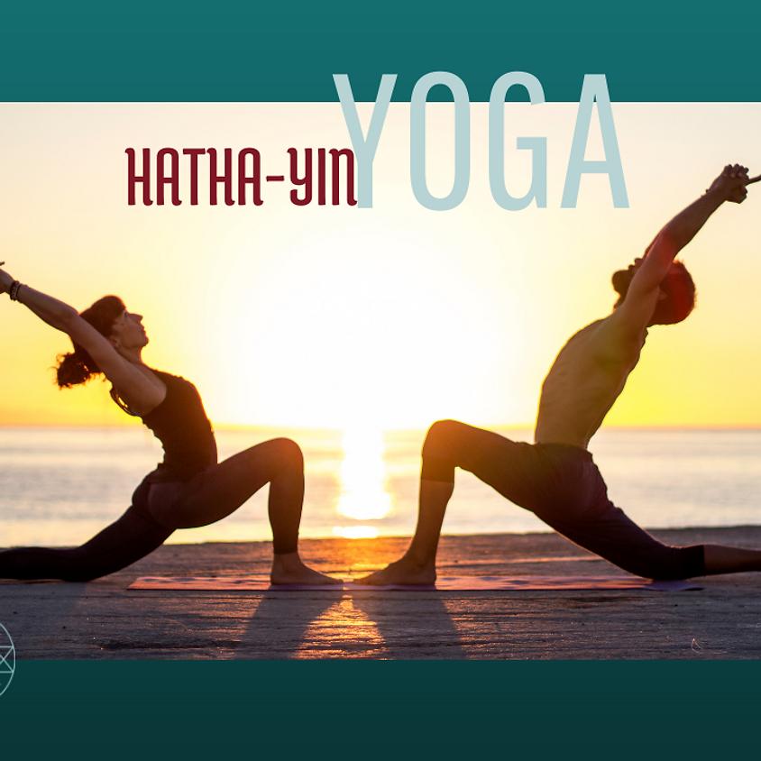 Yoga & Mor(e) - Keep calm and do Yoga!