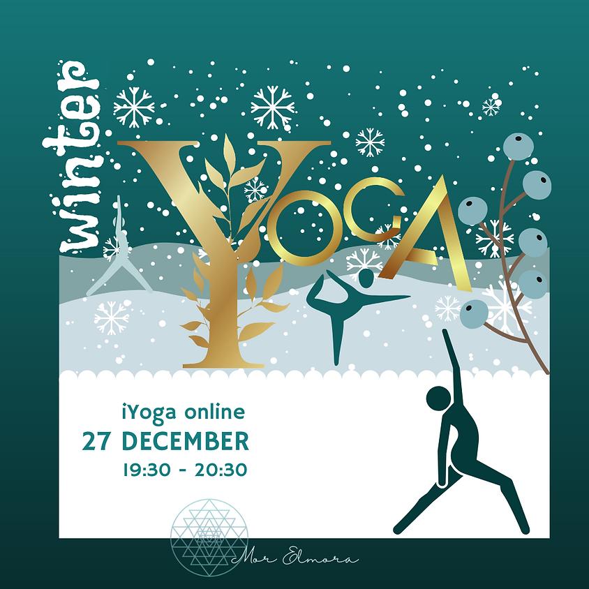 Winter Yoga - Yoga voor iedereen