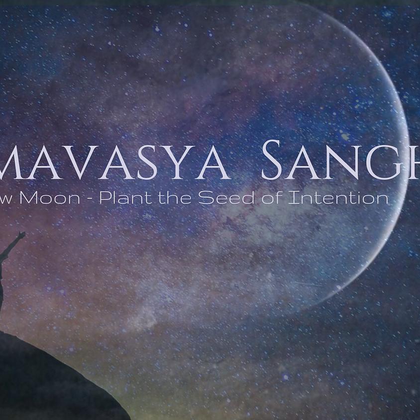 Wij en de Nieuwe Maan (1)