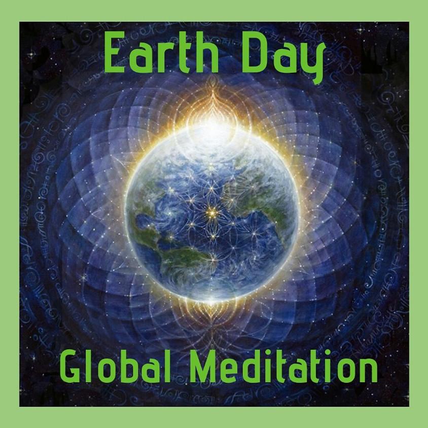 Wereldwijde Meditatie - Licht, Liefde & Compassie