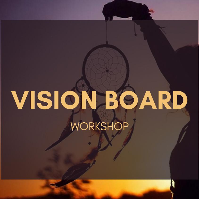 Ontdek de kracht van een Vision Board