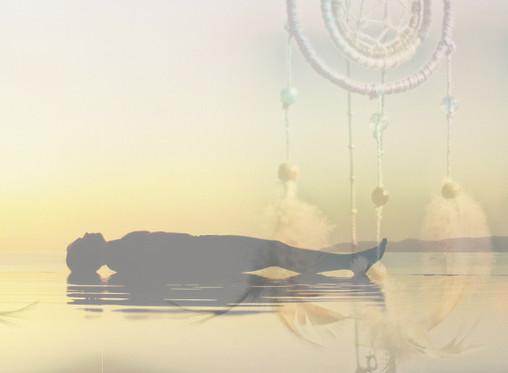 Yoga Nidra de beoefening van de bewuste rust...