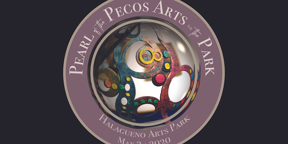 Pearl of the Pecos Arts in the Park