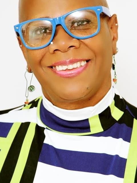 Rev. Jerri Mitchell-Lee, Workshop Facilitator