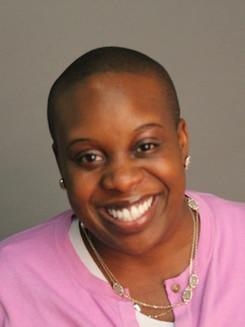 Rev. Kyndra Frazier, LMSW, M.Div, Panelist