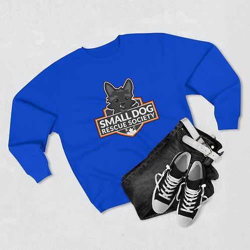 """Unisex """"Alt Logo"""" Premium Crewneck Sweatshirt"""