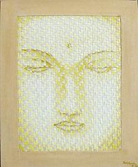 abelartsf 'Gold Buddha' ©2004