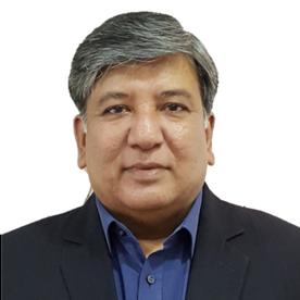 Kushal Mital