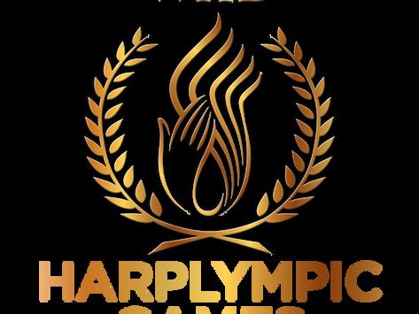 The Harplympic Games