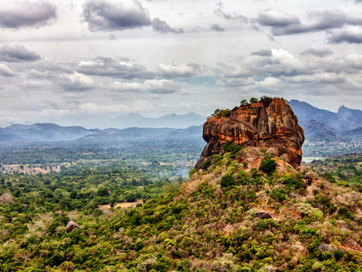 Must visit places in SriLanka
