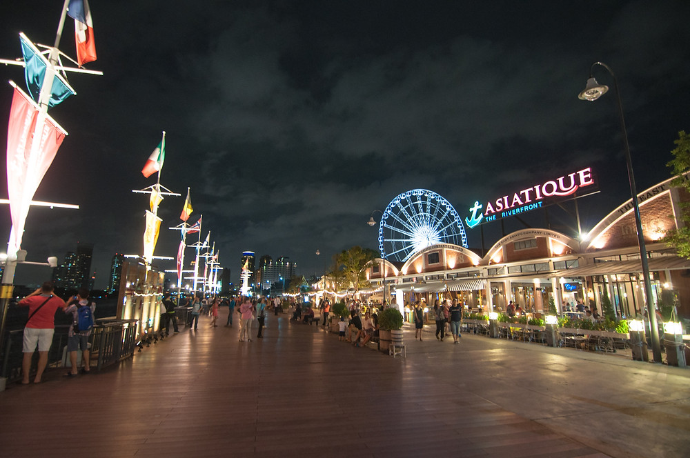 Asiatique: The Riverfront