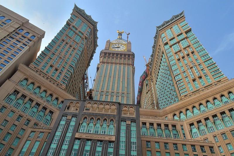 Abraj Al-Bait Tower