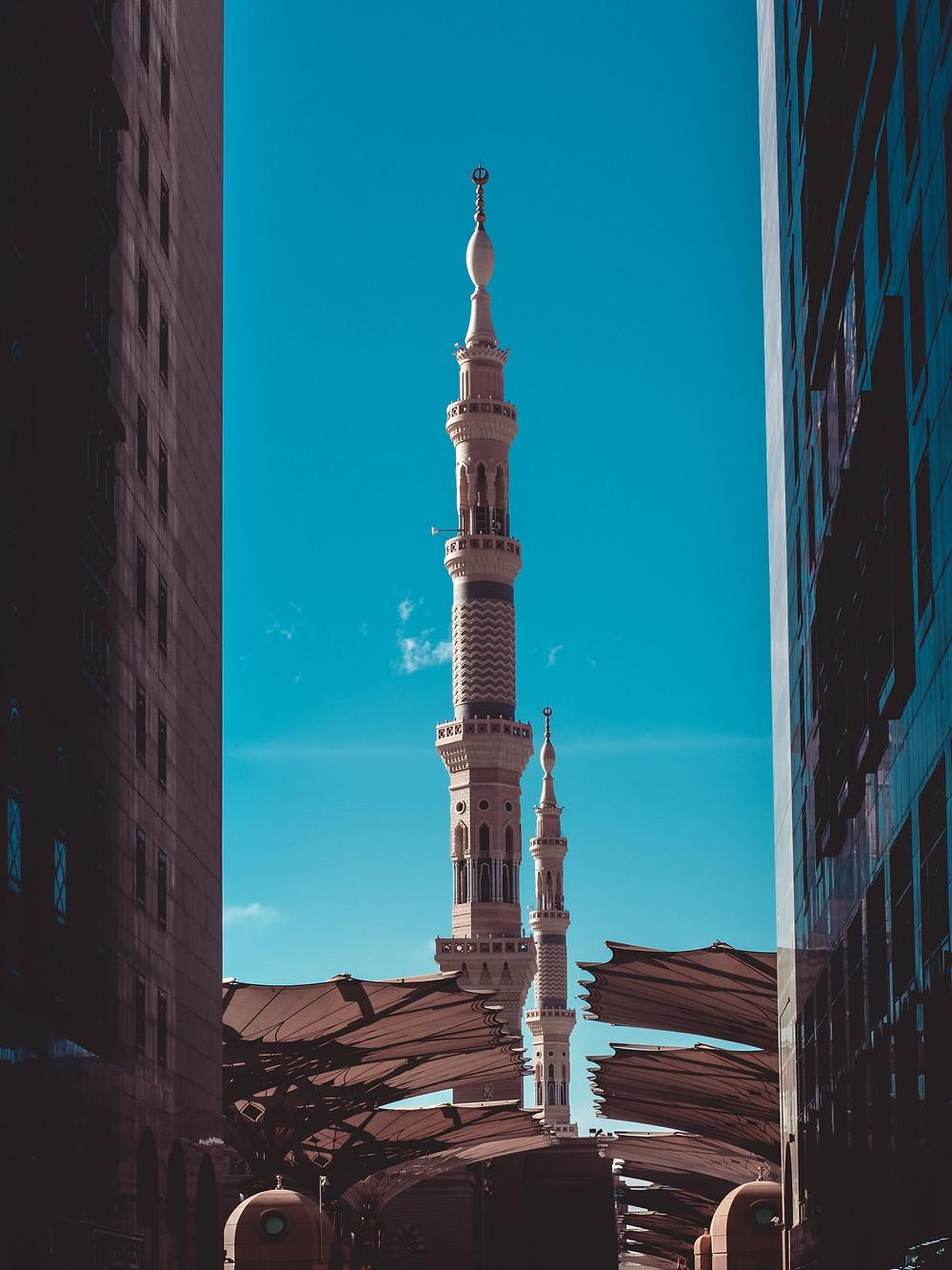 Al-Masjid an Nabawi