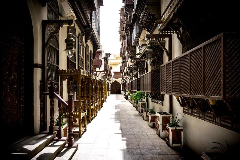 Al Tayebat International City