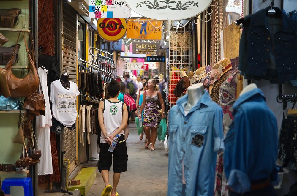 Chathuchak Weekend Market