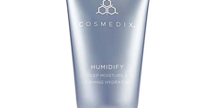 Cosmedix  |  Humidify Moisturizer