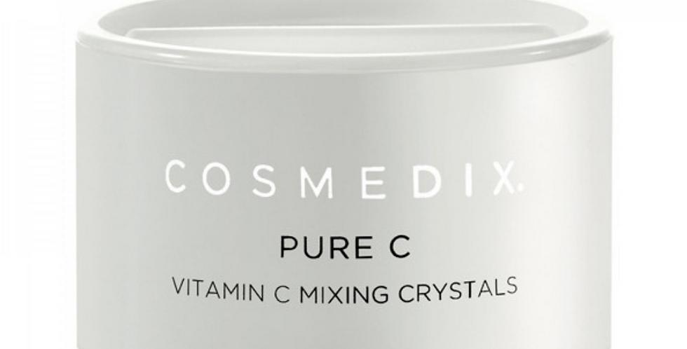 Cosmedix  |  Pure C