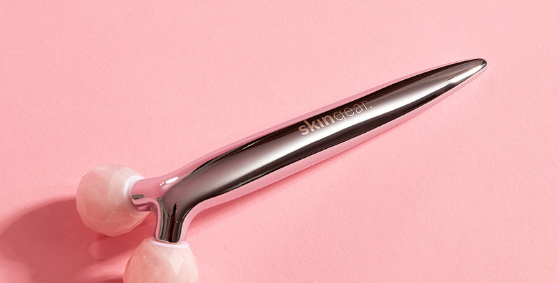 SkinGear Face Sculpting Beauty Roller