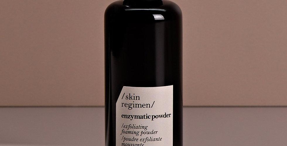 skin regimen / enzymatic powder