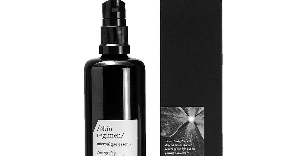 skin regimen / microalgae essence