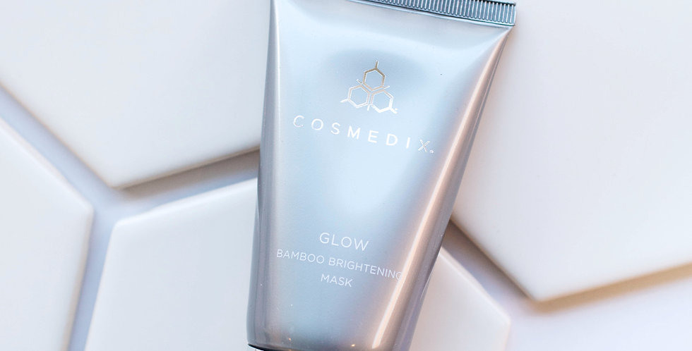Cosmedix  |  Glow Mask