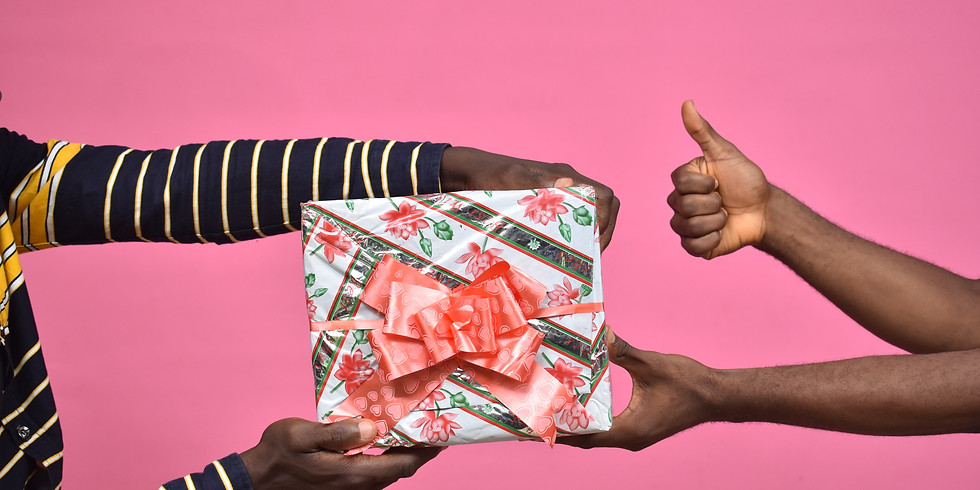 Christmas Gifts and Meals