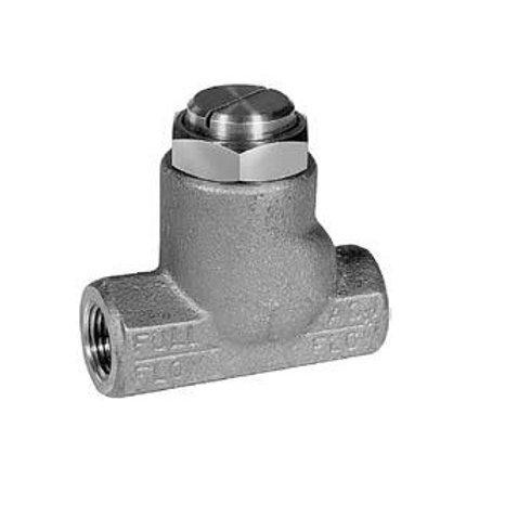 Válvula Controle de Vazão 03250-0519