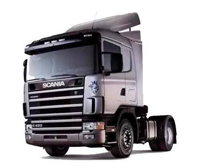Scania 124 R420 2005