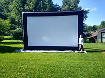 big screen rental indianapolis