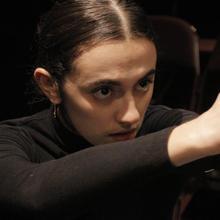 Ariana Papaleo in Romeo and Juliet