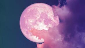 La Pleine Lune du sourire intérieur
