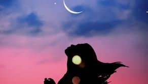 Nouvelle Lune du 12 avril 2021- N'essence <3