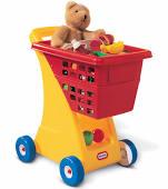 redshopping cart