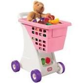 pinkshoppingcart