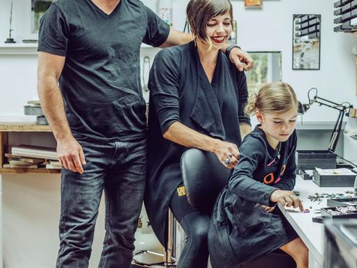 MEET THE ARTIST: Zuzana Korbelarova