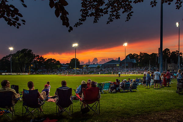 night eldredge park orleans firebirds su