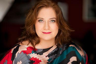 MEET THE ARTIST: Karen Feldman of Artel Crystal