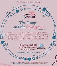 Healing gathering for Teen Flyer  (2).pn