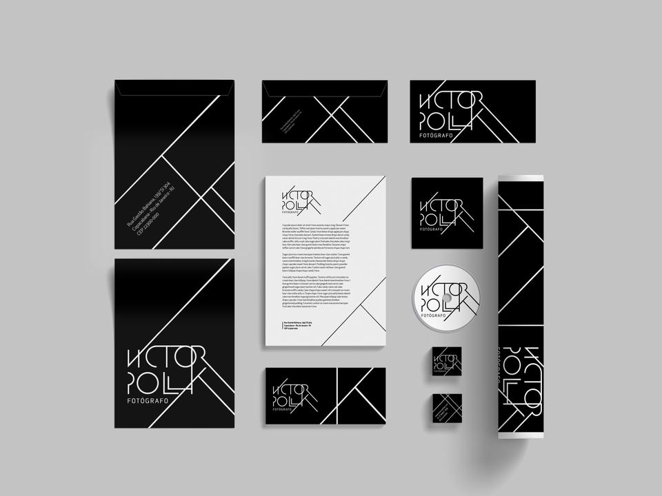 Victor Pollak - Branding