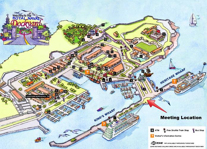 Dockyard Diagram