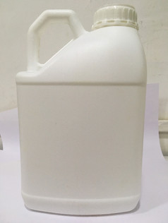 5 Ltr Chemical Can