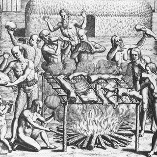 'The Bread of Life': Exploring Ritualistic Cannibalism