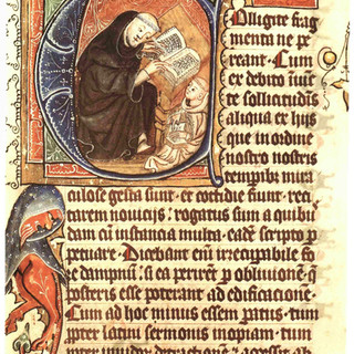 'Unless I see these things, I will not believe': Atheism in Medieval Europe