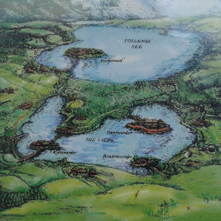 Imagined Geographies and the Ottonian Swamp